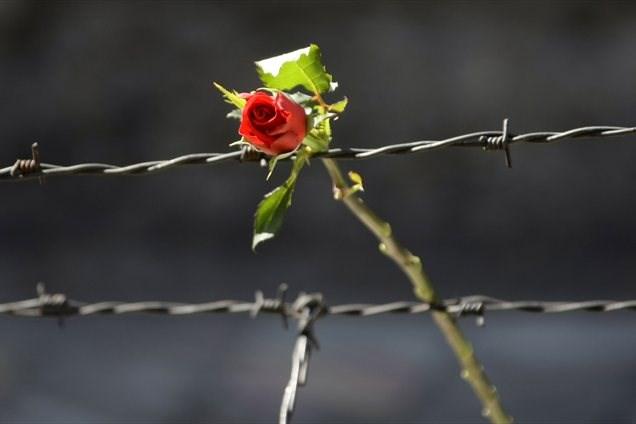 Oropano otroštvo – spomin na žrtve holokavsta