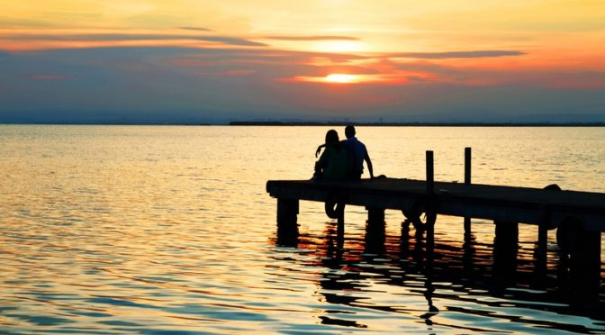 Ljubezen na morju