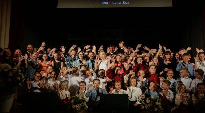 Slavnostna prireditev ob 40-letnici OŠ Duplek