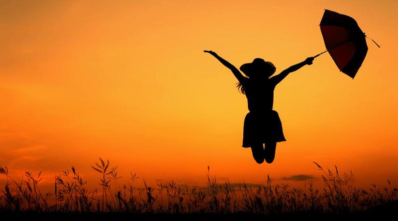 Zakaj nas narava naredi srečnejše?