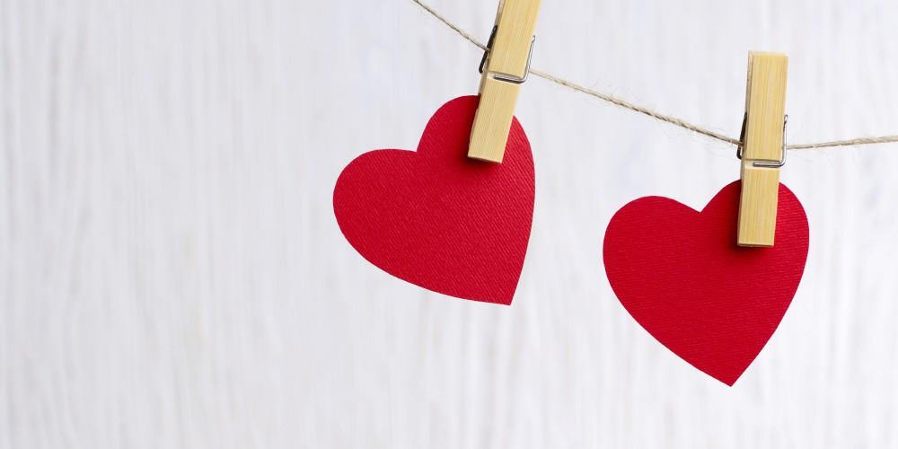 Ljubezen nam je vsem v pogubo