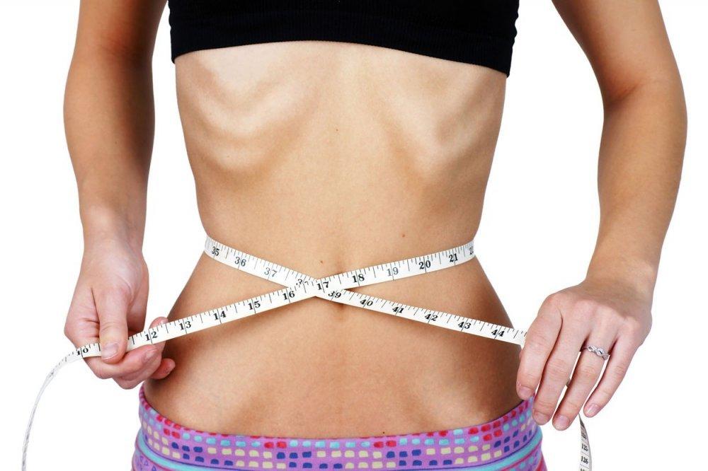 Anoreksija in bulimija