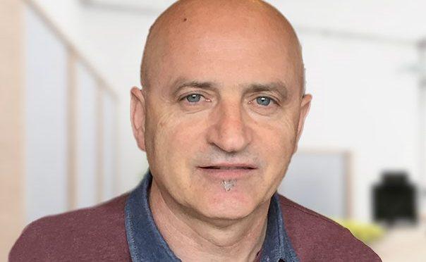 Intervju s Francem Nanijem Matjašičem