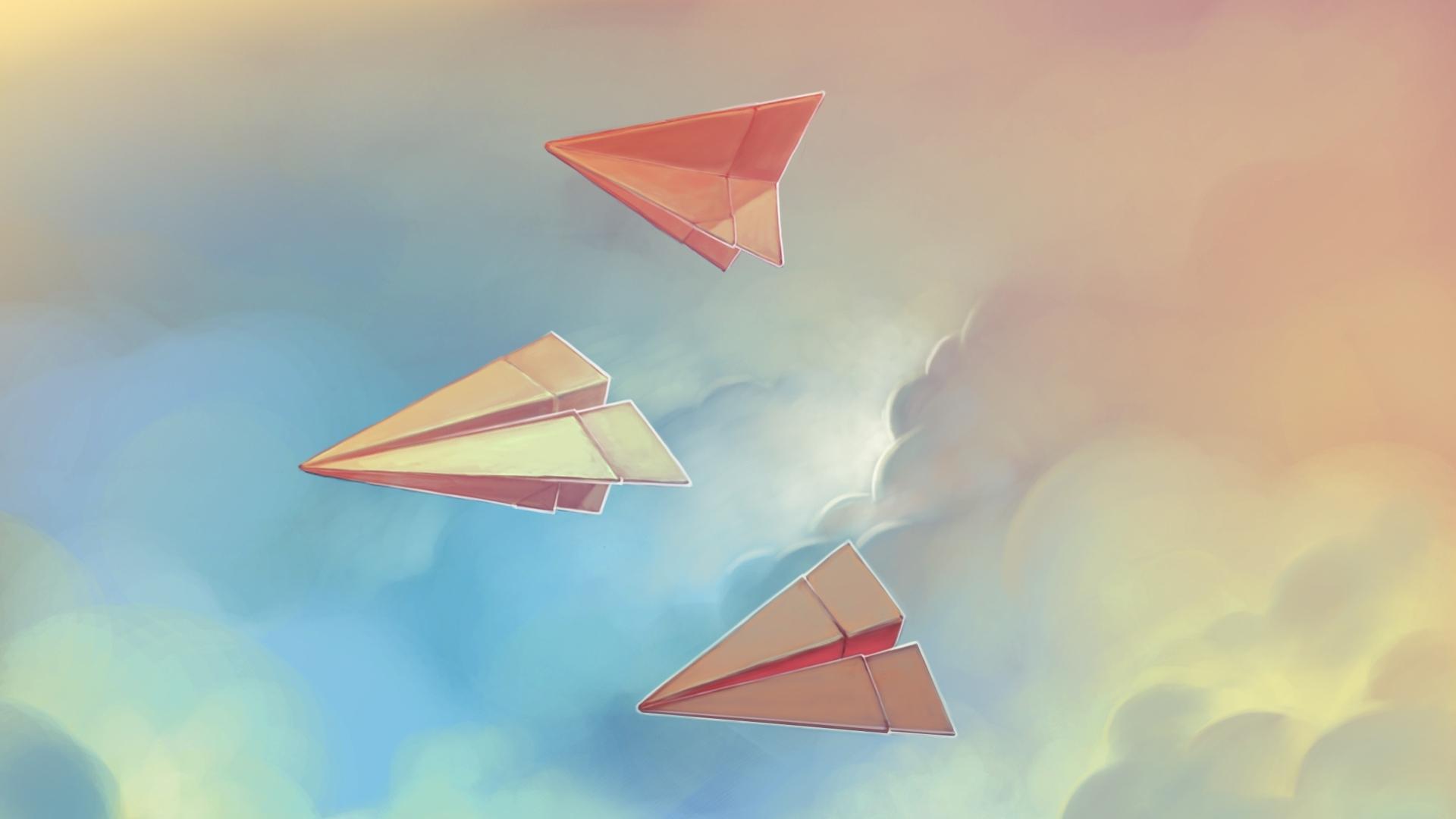 Šolski Prešernov natečaj: Papirnata letala