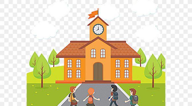 Pričakovanja v šolskem letu 2019/2020