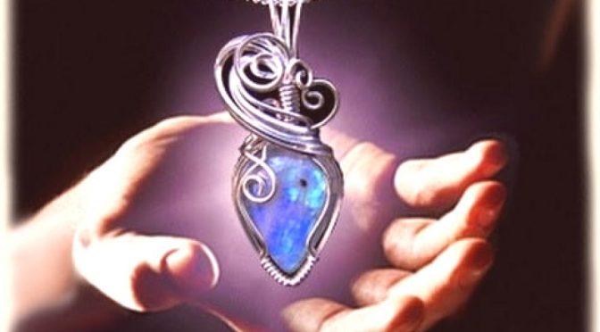 Čarobni amulet