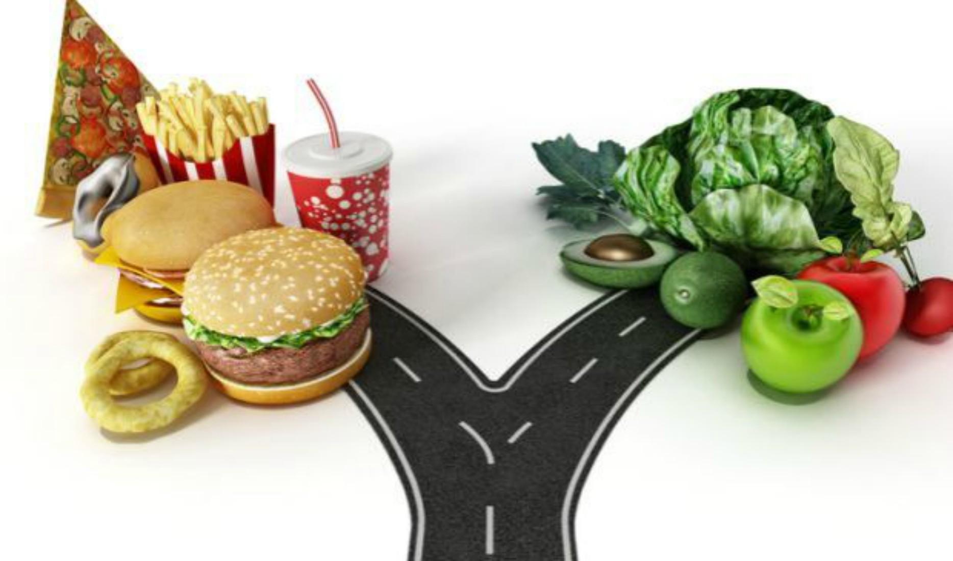Prehrambne navade