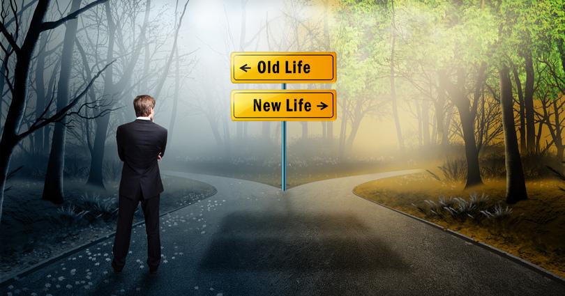 8. razredi razmišljajo o življenju