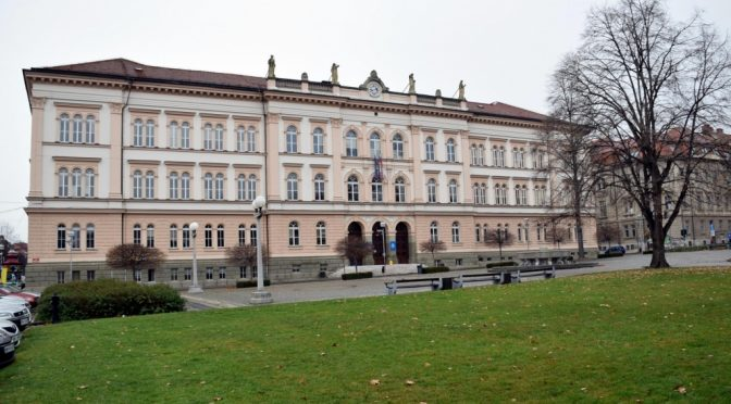 Obisk Prve gimnazije Maribor